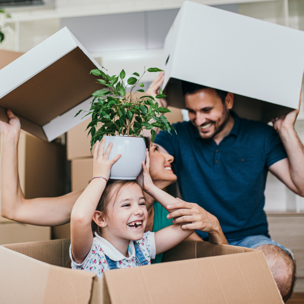 Getting Rid of Your Junk Before Your Move